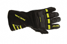 Richa Cold Protect GTX  Winter Waterproof Gloves Fluo